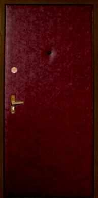Входная дверь Дачная