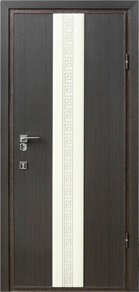 Входная дверь Комфорт 4