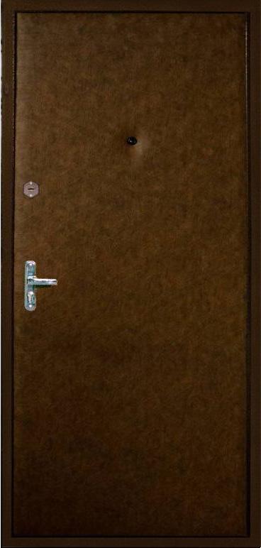 Входная дверь Эконом 1