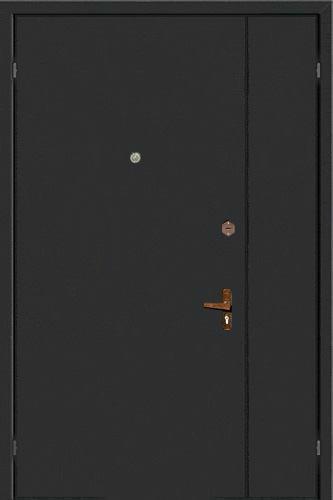Техническая дверь №1, двустворчатая