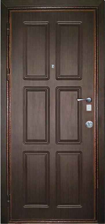 Входная дверь VIP 2