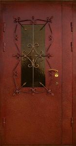 Дверь тамбурная или в частный дом