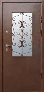 3 дверь