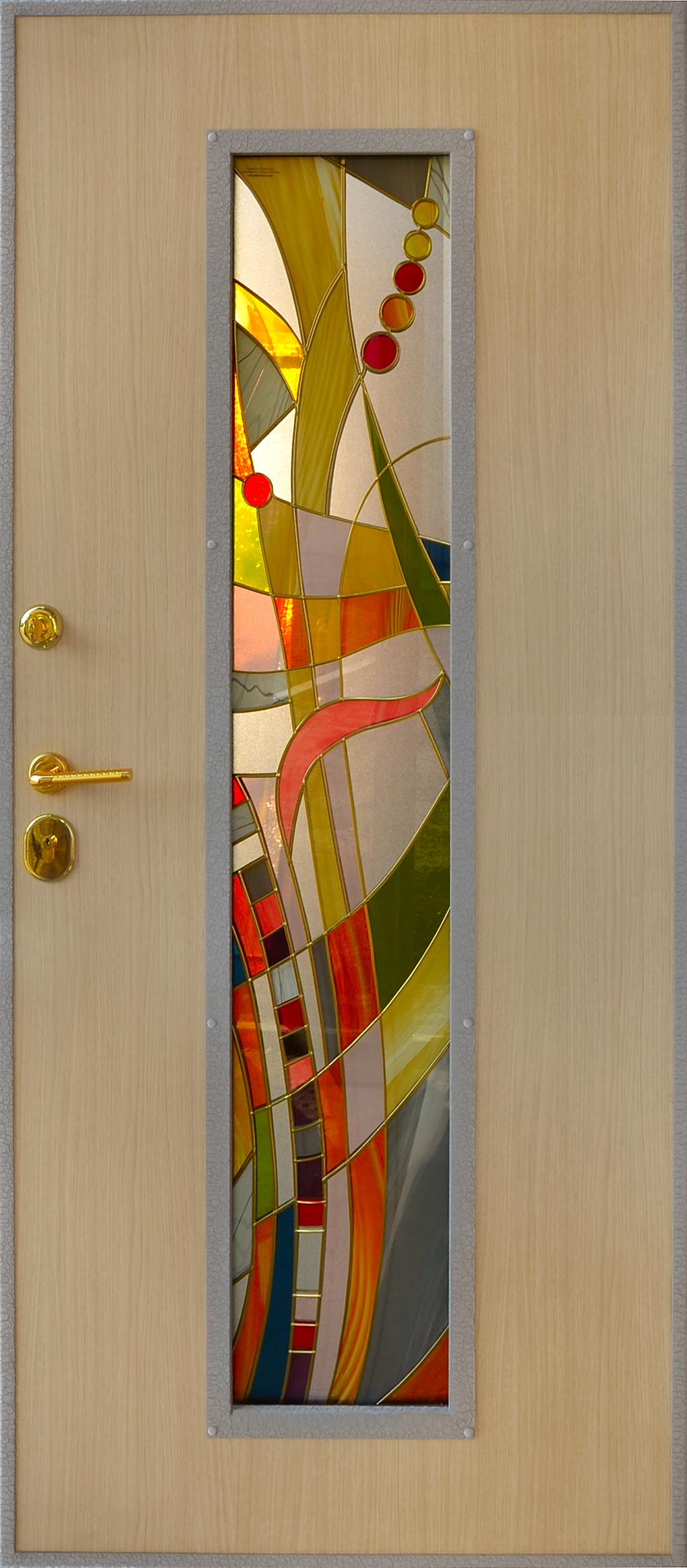Входная дверь VIP 1