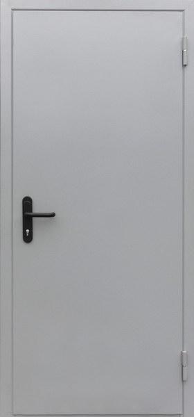 Противопожарная дверь №1