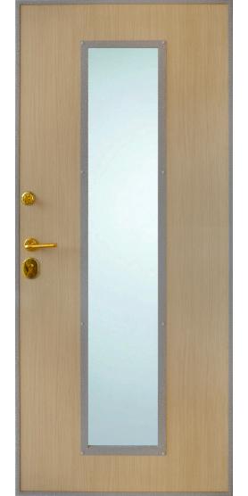 Дверь «ТЕРМО-2»